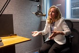 Abigail Spanberger Discusses Impeachment, 2020, Healthcare And More | VPM