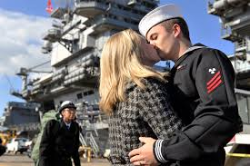 How The Navy Helps Spouses Find Jobs Military Com