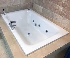 olena 1900 x 1200mm luxury large bath whirlpool jacuzzi type spa jets option