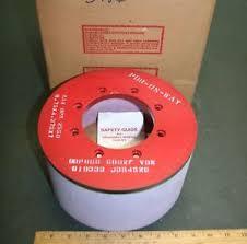 Details About Radiac Creep Feed Grinding Grinder Wheel Stone J357515 8 75x4 375x7
