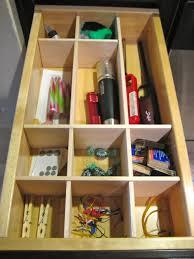 Diy Kitchen Drawer Dividers Craft 72 Drawer Organizer Part 2 Craft
