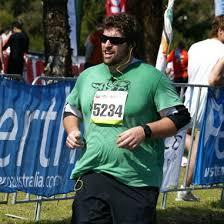 Strava Runner Profile | Oscar Aldridge