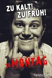 Witzige Sprüche Wochenende Vorbei14jpg Gb Bilder Gästebuch Bilder
