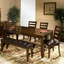 dining table chairs set enjoyable piece dark mango pub set od dining room set darvin