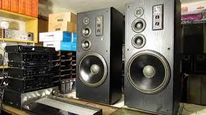 infinity home speakers. infinity sm-155 studio monitors speakers 15\ home