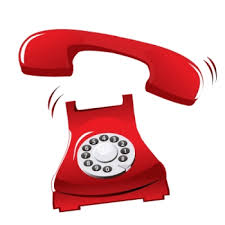 Image result for phone ringing