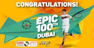Home Dubai Duty Free Tennis Championships