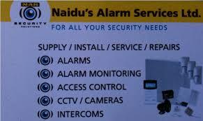 naidusalarms co nz naidus alarm services