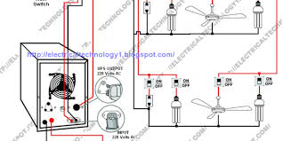 wiring diagram of home ups home wiring and electrical diagram 3 phase ups working principle at Ups Wiring Diagram