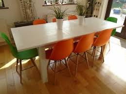 next dining furniture. Image Is Loading Next-extending-white-dining-table-and-8-NEW- Next Dining Furniture R