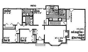 simple shaker house plans ideas photo