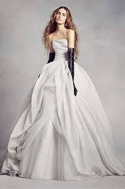 bridal gowns ball gown wedding dresses david s bridal