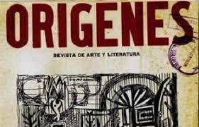 Resultado de imagen de Orígenes revista de arte
