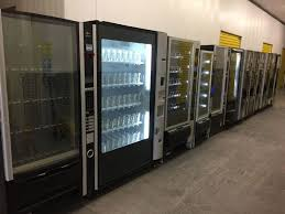 Vending Machines Manchester Extraordinary Birchdale Vending Services Limited Manchester 48 Review Vending