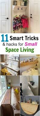 home spaces furniture. 11 smart tricks for small space living home spaces furniture
