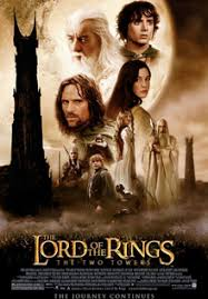 Lord Of The Rings 2 - The Two Towers
