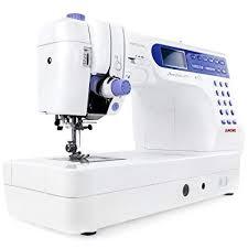 Janome Sewing Machine 6500p