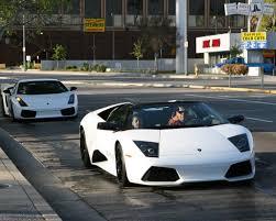 Lamborghini Murciélago LP640 Roadster Versace | The Lamborgh… | Flickr
