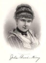 Julie <b>Rivé</b>-<b>King</b> - Wikipedia