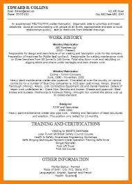 Welding Resumes Examples Best Of Fabricator Welder Resume Mig Welder Resume Welders Resume Welder