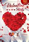 Valentines day flyer pictures