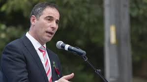 Image result for 'This could have been me': Lakemba MP Jihad Dib