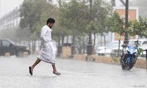 السعودية.. أمطار غير مسبوقة في بعض المناطق ودراسة لمعرفة الأسباب