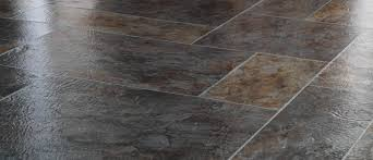slate flooring texture. Interesting Flooring As Distinctive And Stylish As Slate Flooring Is It Results In An Elegant  Look Sumptuous Passage Of Color Artistic Texture Which Captures Light The  On Slate Flooring Texture