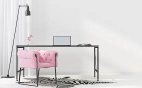 fabulous home office interior. Spare Room To Fabulous Home Office! Office Interior F