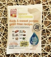 The Honest Kitchen, Dog Food Review, Human Grade Dog Food, Dog Food