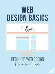 Design Basics Website Web Design Basics Melissa Carter Design