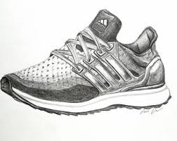 adidas shoes drawing. fashion illustration, shoes, adidas, workout, activewear, fashion, shoe, art adidas shoes drawing