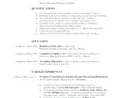 Best Resume Objectives Examples Best Resume Sample Examples Of ...