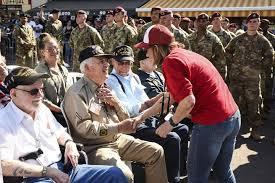 u s department of > photos > photo essays > essay view world war ii vets
