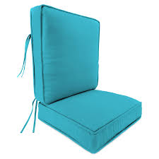 stunning outdoor dining chair cushions 13 arden selections fg07297b d9z1 64 1000