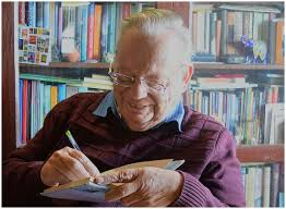 Celebrated author Ruskin Bond says you find more freedom for writers ...
