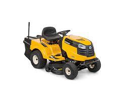 cub cadet garden tractors. Cub Cadet LT2NR92 Direct Collect Garden Tractor (92cm Cut) Tractors