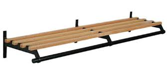 Adjustable Coat Rack Infinite WallMounted Wooden Adjustable Coat Rack With Hanger Bar 68