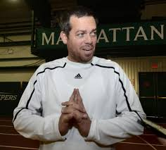 Steve Masiello hopes his mistakes can serve as a cautionary tale: 'Learn  from me - please.'