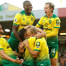 Maybe you would like to learn more about one of these? Norwich City 3 2 Manchester City Premier League As It Happened Football The Guardian