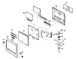 2525x1931 lcd and led tv parts