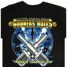 U S Navy Gunners Mate T Shirt Findgift Com