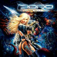 <b>Doro</b> – <b>Warrior Soul</b> on Spotify