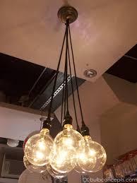 ceiling lights large edison light bulb edison bulb chandelier edison pendant light chandelier pendant lighting