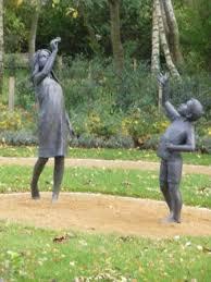 garden figures. File:Garden Figures.JPG Garden Figures F