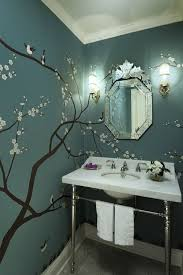 bathroom wall paintPainting A Bathroom Wall  KHABARSNET