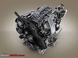 Toyota introduces new 'GD' series engine. Could power the 2016 ...