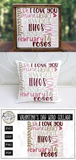 High quality cute printable valentine cards for kids for you to download for free. Download Valentine S Day Word Collage Subway Art Svg By Endless Time Graphics Only At Designbundles Net Co Valentines Day Words Word Collage Valentines Svg