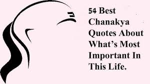 40 Best Chanakya Quotes About What's Most Important In This Life Interesting Quotes About Whats Important In Life