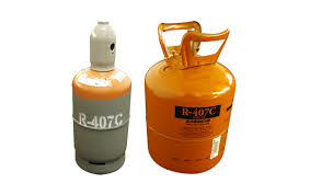 R 407c Products And Service Information Agc Chemicals